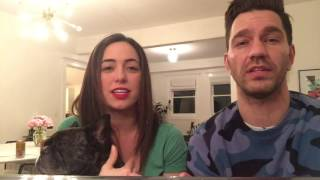 Lucy's Apology by Aijia & Andy Grammer