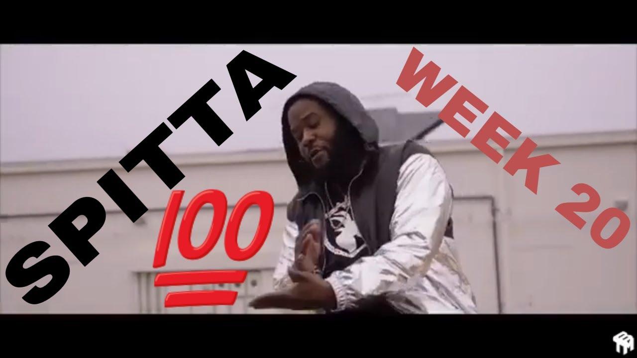 Spitta - Spit Something Sunday Week 20