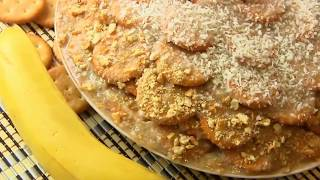 Как приготовить банановый торт: рецепт, выпечка бананового торта