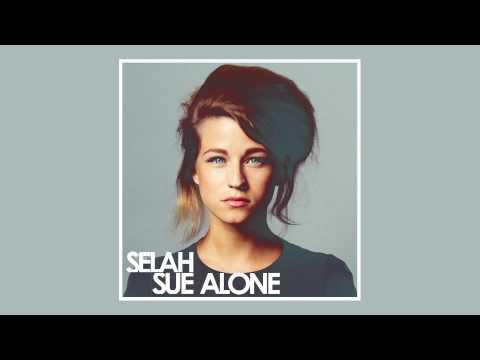 Selah Sue - Alone (Official Audio)