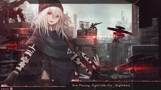 Nightcore - Nightmare