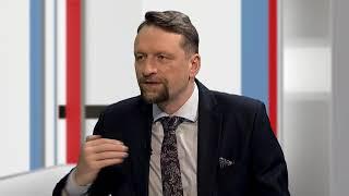 """MAREK GRABOWSKI - """"POWINNIŚMY CHRONIĆ POLSKĄ RODZINĘ"""""""