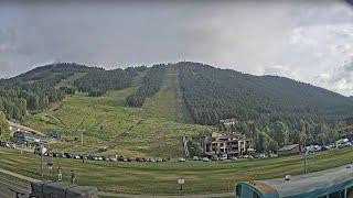 Preview of stream Snow King Mountain Base, Jackson, USA