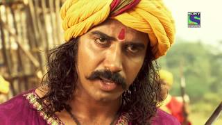 Bharat Ka Veer Putra - Maharana Pratap - Episode 95 - 31st October 2013