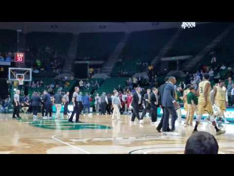 UAB, Louisiana Tech get heated