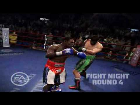 Iron Mike Tyson's KO's / KD's
