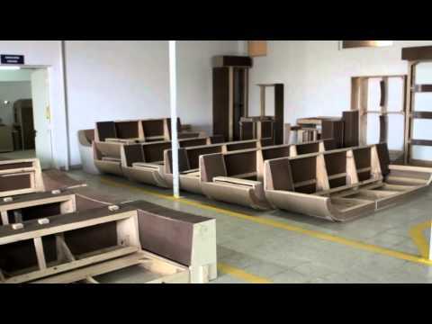 Фабрика мягкой мебели Luis Silva от MebelMoscow.ru