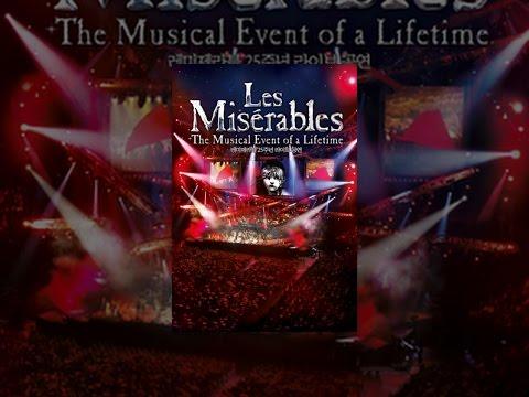 레미제라블 25주년 기념 공연