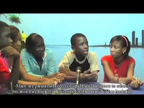 2011 ICDB Award for Television - Télévision Togolaise