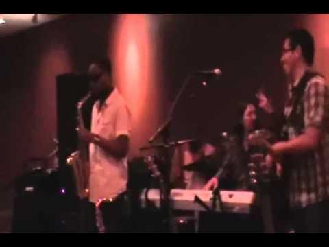 """""""Cooler"""" LIVE at the Ridglea Jazz Cafe"""