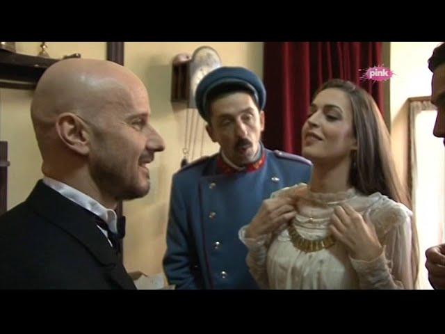 Ami G Show S09 - E04 - Sta je bilo - Saban Saulic