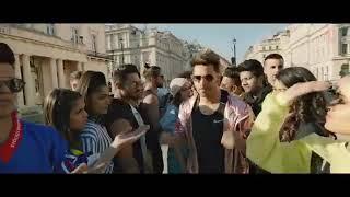 اغنية فارون دهاوان وشرادها كابور من فيلمstreet dance 3D