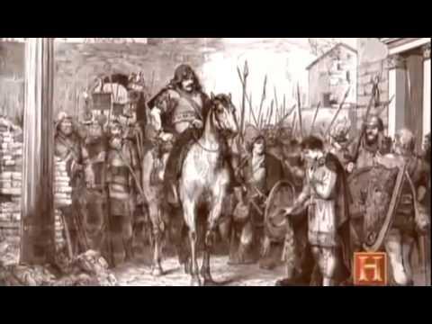 The Byzantine Empire (6th Century)