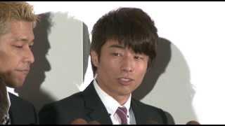 ロンドンハーツで発表された「ロンドンブーツ1号2号」の田村淳の結婚...