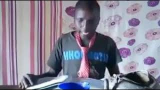 Funny Kenyans imitating Uhuru Kenyatta