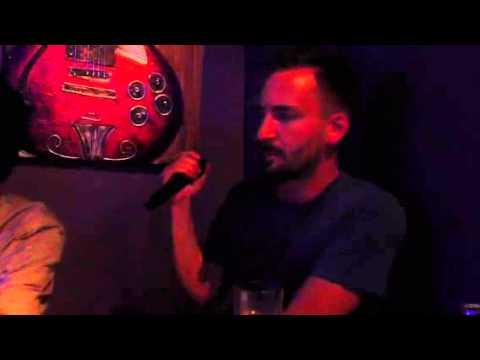 Walk On The Wild Side (karaoke)