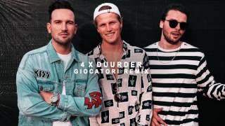 SBMG ft. Lil' Kleine & Dj Stijco - 4x duurder (Giocatori Remix)