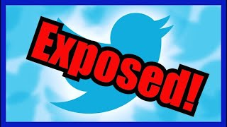 """Twitter """"Shadow Banning"""" Exposed! Opposing Views Go Down The Memory Hole"""