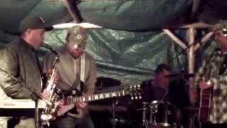 """Chicken Truck"" (cover) Jay Ross & friends"