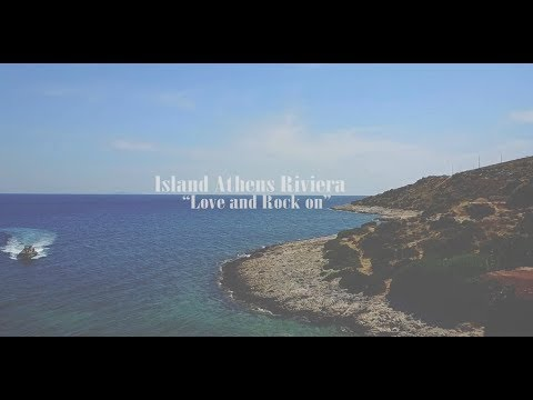 """""""LOVE & ROCK -ON"""" ECLECTIC EVENTS GREECE @ISLAND ATHENS RIVIERA"""
