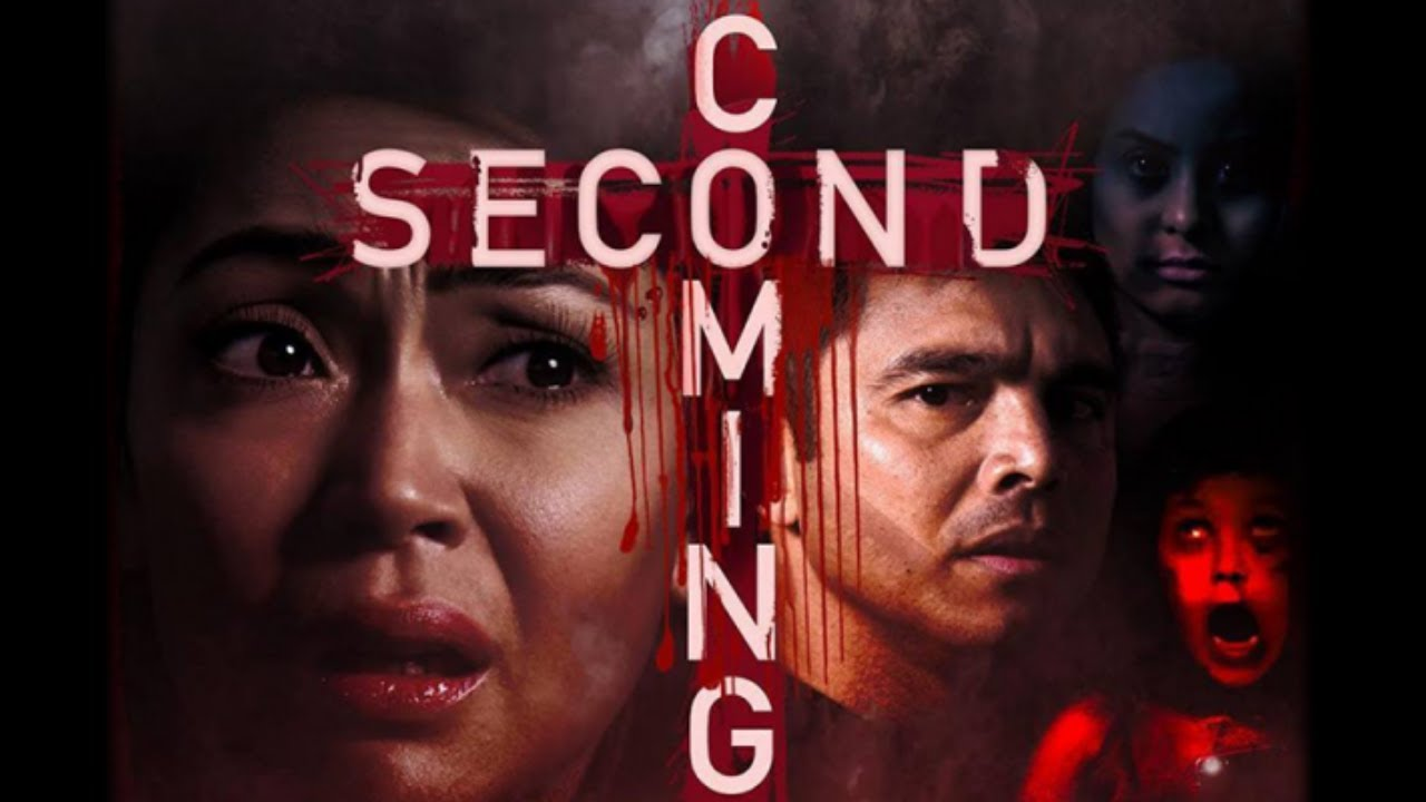 Download SECOND COMING  - FULL PINOY HORROR -  JODI STA MARIA & MARVIN AGUSTIN