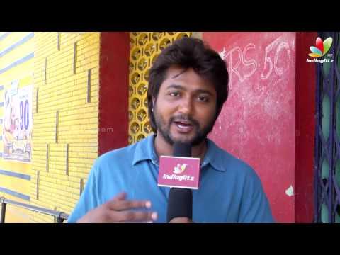 Exclusive Interview of National Award Winner Bobby Simha | Jigarthanda 2015
