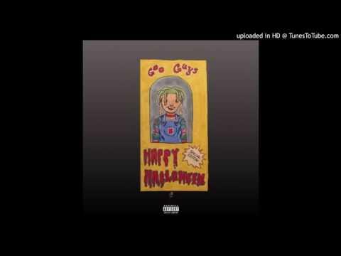 Byou - Happy Halloween EP