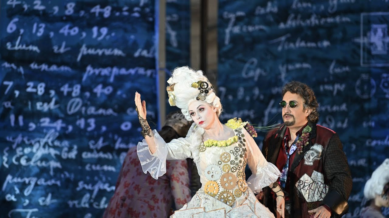 Hoffmanns Erzählungen Oper