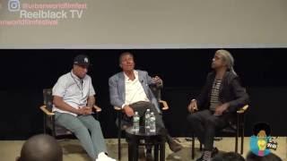 Russell Simmons & Richard Plepler - In Conversation (UWFF 2016)