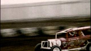 Jalopy races in Southern California 1959-1960