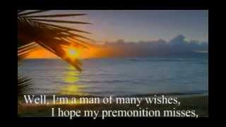Stevie Wonder - LATELY (with lyrics)