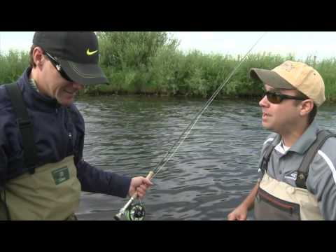 Jarrett Edwards Outdoors on the Yampa River