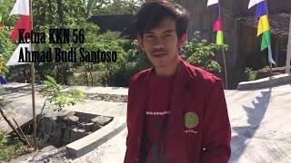 Gambar cover Vlog KKN Tematik UMY 056,Wuluh Gege
