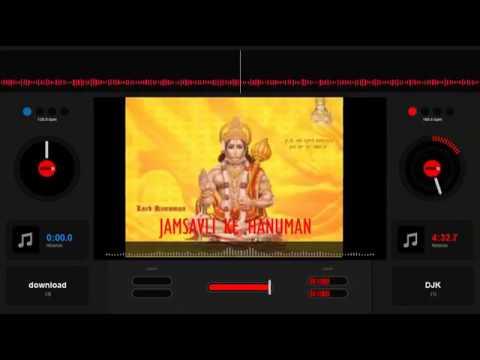 JAMSAVLI KE HANUMAN 🚩🚩 DHOL MIX RAMNAVI DJ TEENU 7389278036