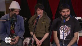 KCRW's Eric J. Lawrence Interviews Animal Collective