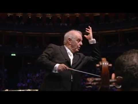 Beethoven - Symphony No. 2 (Proms 2012)