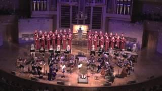 И.С.Бах - Аллилуйя BWV 143