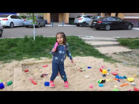 Песни в песочнице