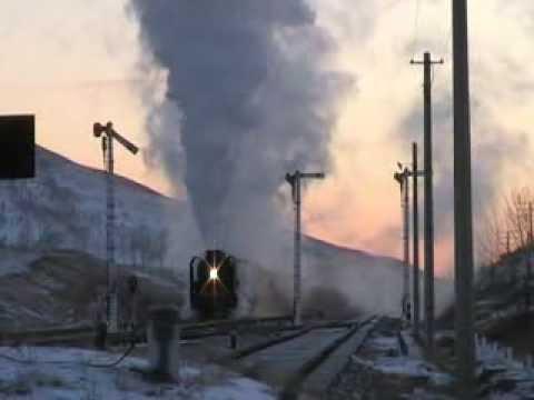 China Winter 2004 8