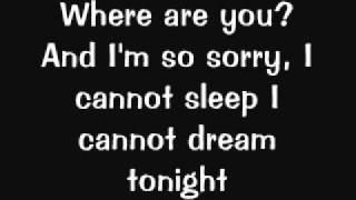 Blink 182 I Miss You Lyrics