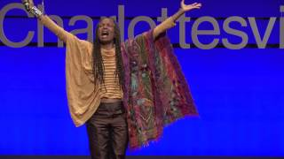 Liberate the singing voices: Rachel Bagby at TEDxCharlottesville 2013