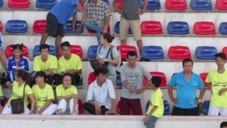 chung kết đồng đội nam đ nẵng vs ty ninh hkpdtq 2016