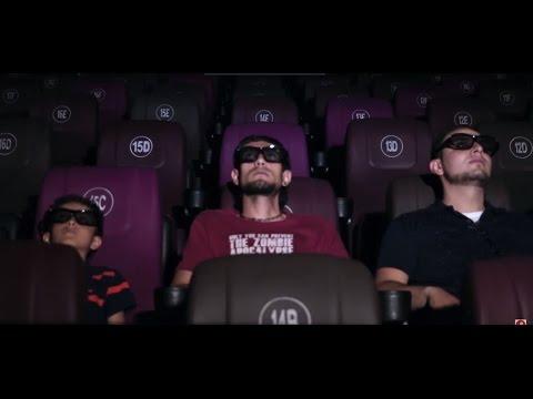 Salas de Cine  SuperNova y 4DX