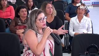 MUNICÍPIO TRABALHA PELO FORTALECIMENTO DO SISTEMA ÚNICO DE ASSISTÊNCIA SOCIAL
