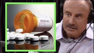 Dr. Phil on the Opioid Epidemic | Joe Rogan