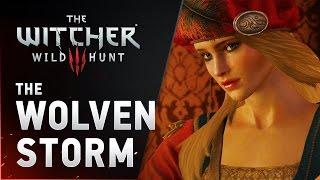The Witcher 3: Wild Hunt - Priscilla's song (Ведьмак 3 - Песнь Присциллы)