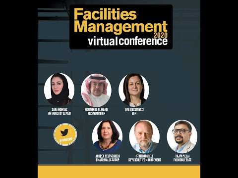 Facilities Management Virtual Conference 2020