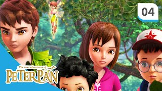 Peter Pan - Season 2 - Episode 4 - Thief, Foe and Friend - FULL EPISODE