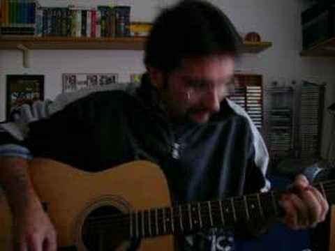 A Song For Jeffrey  Jethro Tull song  Andrea Vercesi