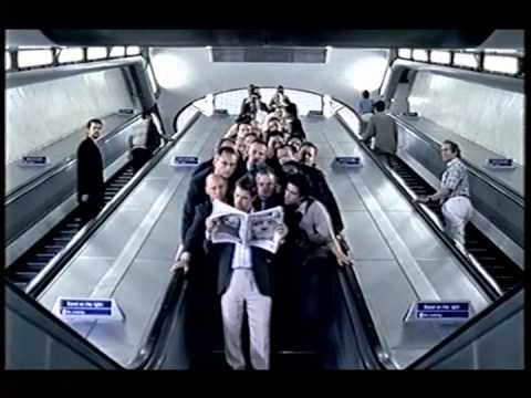 Ad Breaks - More Channel 4 (2003, UK)